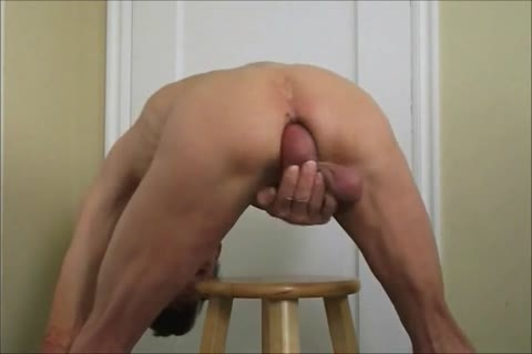 gigantic nude penis and extraordinary wazoo and Self banging