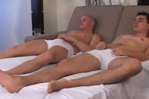 superlatively sleazy allies Jack off jointly Porno homo