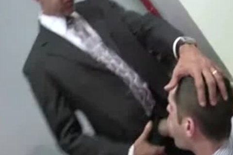 unprotected sex in the office