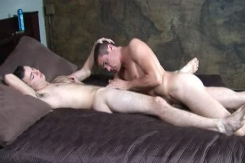 Two College guys bunch-sex