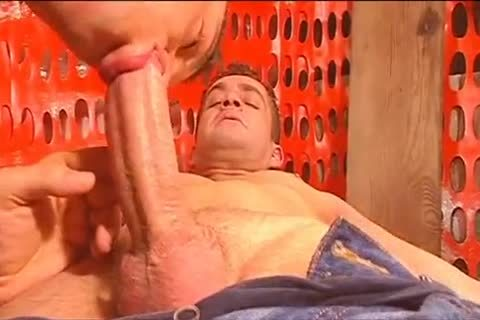 gorgeous Workers Have penis engulfing And butthole Fuc