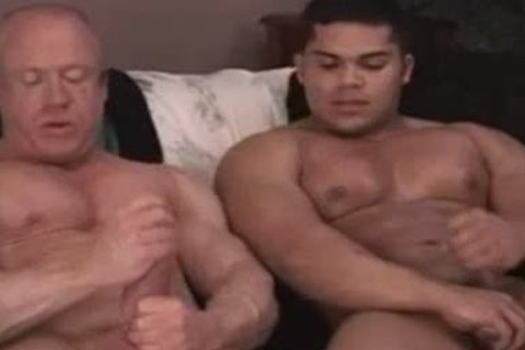 Prime Beef (young and daddy Muscle)