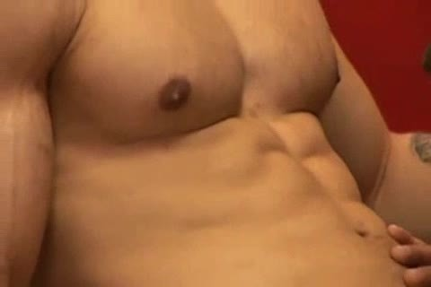 MNENSROOM MUSCLE MEATING