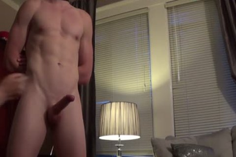 Alex (Fit 23-year old 10-Pounder) Returns For A Session.   Here In Part 1 that dude's Teased And Milked Like A Cumcow For His First Load.   Stay Tuned For Part two In Which that dude Cums 4 greater quantity Times.   *** Remember To much loved If u