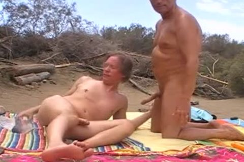 When The Sun Burns Down In The Dunes Of Maspalomas, We Usually acquire wicked, No Matter If Anyone Is Around Or Passing By. I Love To Feel My Husbands penis In My Hungry anal When he Breeds Me. So I cant assist But Shooting My Load When His large d