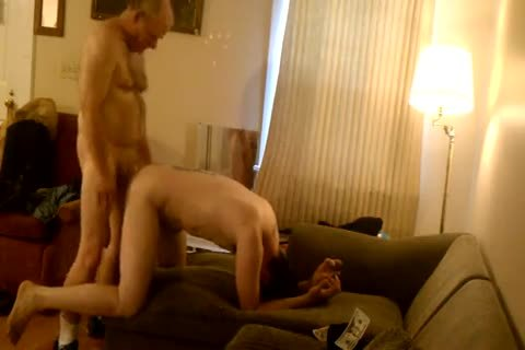 Ken concupiscent Getting fucked By An daddy boyfrend
