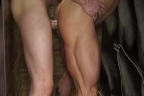 """""""My cock Is A Useless Sissy cock.""""  Watch My impure Muscle messy cleft wazoo Getting Washed, plowed And Fisted."""