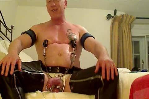 My recent clip scene With Plenty Of Verbal, 10-Pounder And wazoo And A Blast Of goo Over Those Legendary boyfrends