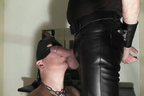 This twink Can Take Boots, Fists And Truncheon Easily And Provides A Great Work Out