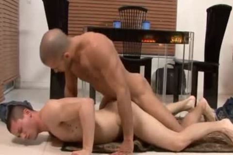 Austin Wilde bangs Anthony Romero