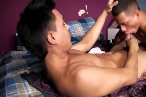 that dude sucks Him And Then Rides Him On The sofa