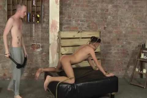 kinky butthole Play And spanking previous to Getting hardcore drilled