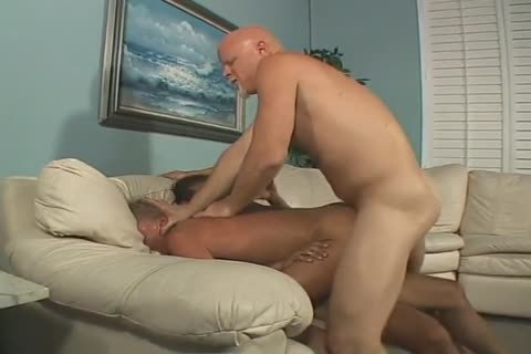 concupiscent in nature's garb guys Are Enjoying Hard anal Penetration