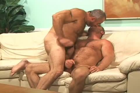 brunette Muscled lad acquires pounded In His wazoo