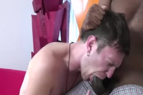 Luke Cross Makes Quick specie By plowing A darksome lad