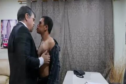 enchanting Daddy Chinese drilling And Slurping