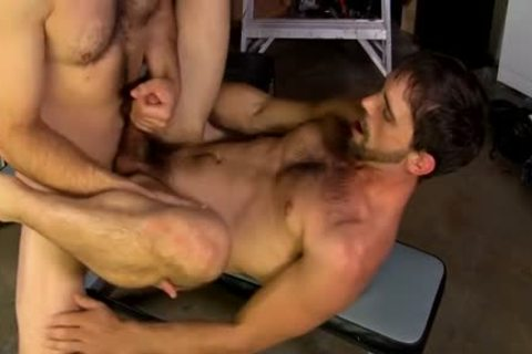 enormous penis gay anal With cumshot