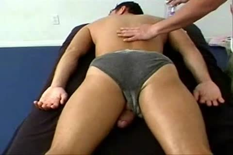 The superlatively nice pecker Massage Ever