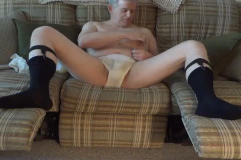 Putting On long darksome Socks, Playing