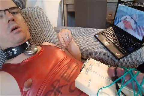extreme Cbt Electro Poppers Dwt Cd Sissy twink Hart cum