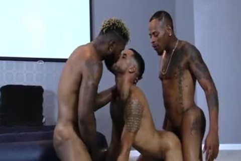9 Sexi dicks pound Down Busting Nutts And Wrecking Guts (Part 1) black THUG