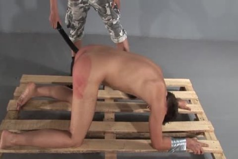 Humiliating punishment spanking 2