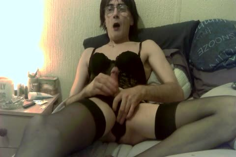 Basque And stockings two