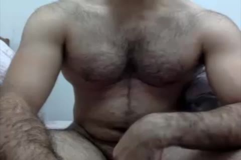 Iraqi dirty Muscle best Face Cumshoot Ever