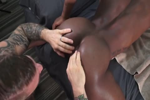 two-25 8 black stud Rides A White Log