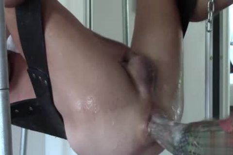 Tattoo homosexual Fetish With semen flow