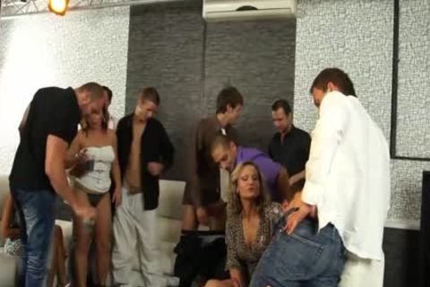 bisex Parties Are Truly The best