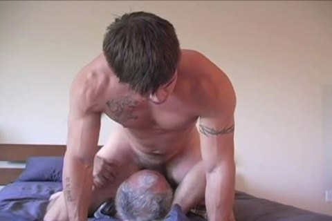 Brodie Is With Jake Cruise Enjoying A oral stimulation job