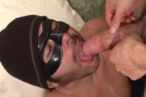 Rock Gagged one more time