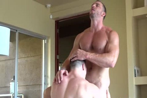 Amazingly str8 FIT dongs Have slutty Muscle Sex & pound HARD!