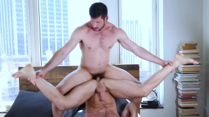 Our Labor Is Sex - Leo Giamani & Alex Mecum big wazoo poke