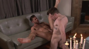 Do What you Want - Mike De Marko and Colton Grey butthole Nail