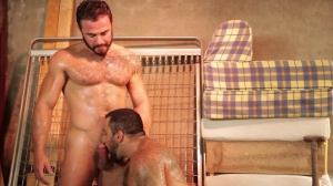 Last Goodbye - Jessy Ares and Ricky Ares butthole hammer