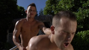 Sunkissed - Brent Everett & Luke Adams butthole Hump