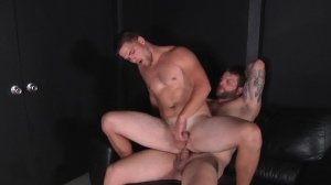 Top To Bottom : Jimmy Johnson - Colby Jansen with Jimmy Johnson ass Love