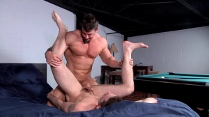 The Set-Up - Zeb Atlas with Duncan darksome Love