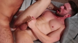 Tax Day - Diego Sans & Casey Jacks butthole Hook up