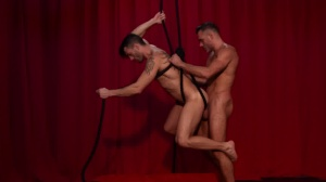 bizarre - Manuel Skye & Andy Star butthole bang