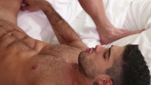 Thoroughbred - Diego Sans with Nate Grimes ass fuck