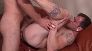 Not Brothers Yet - Jarec Wentworth, Jared Summers butthole Love