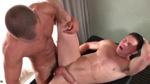 Singles - Jake Wilder and Dustin Tyler anal Hump
