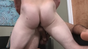 Curtis & Tanner: bare - ass pleasure