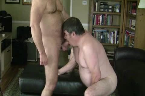 Ronnie And friend, sucking And pounding