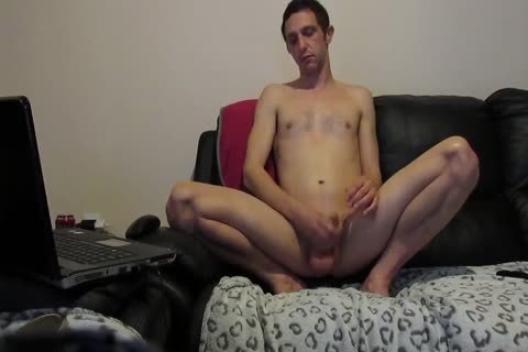 10-Pounder And pooper Masturbation With Finger In wazoo
