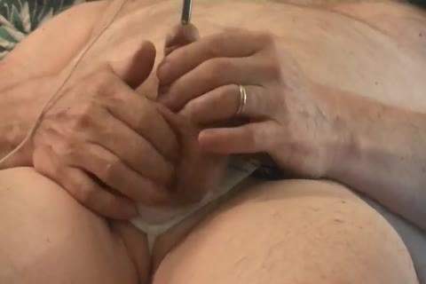Rob12953, Inserting Sound weenie In 10-Pounder To Reach orgasm
