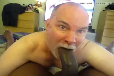 large darksome penis, large Brown penis, Sub Caucasian cocksucker. Oy